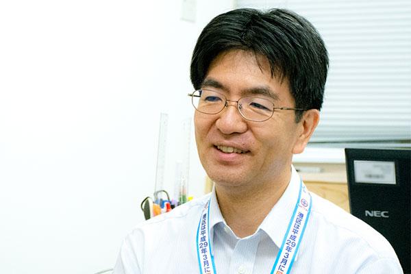 吉田道彦医師
