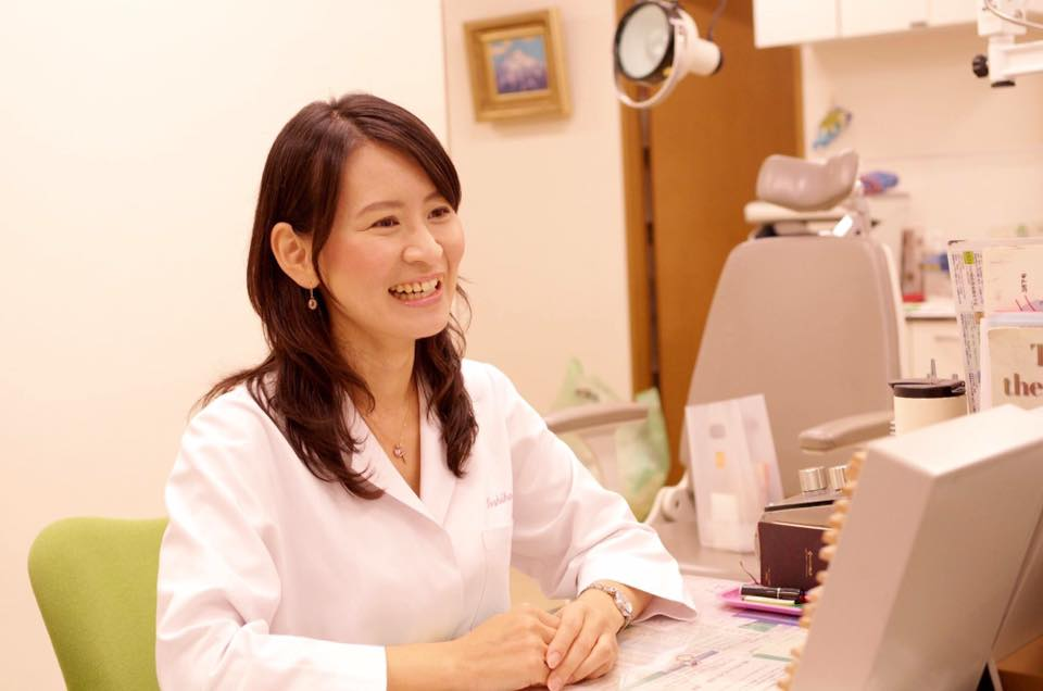 正木先生のプロフィール写真