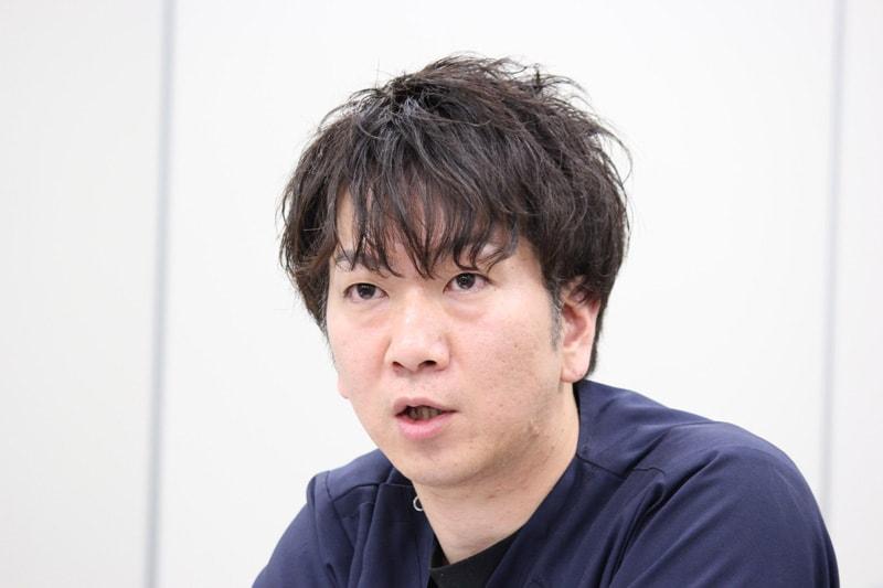 総合診療部門 部門科長・鶴将司先生