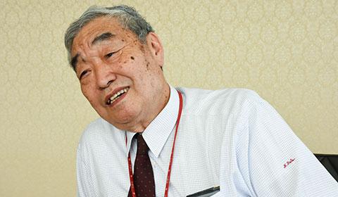 後藤勝也院長
