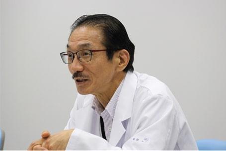 畑田 淳一院長