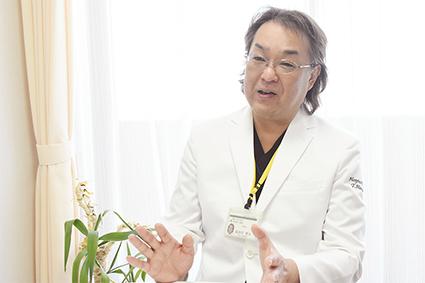 松原顕次先生