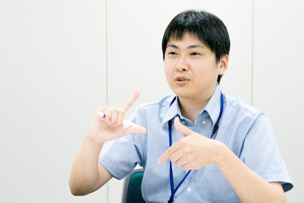中島丈晴先生