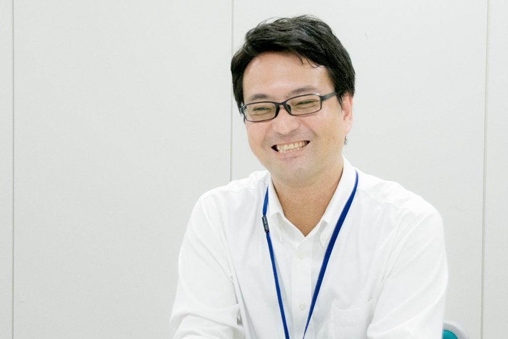 赤木孝暢先生