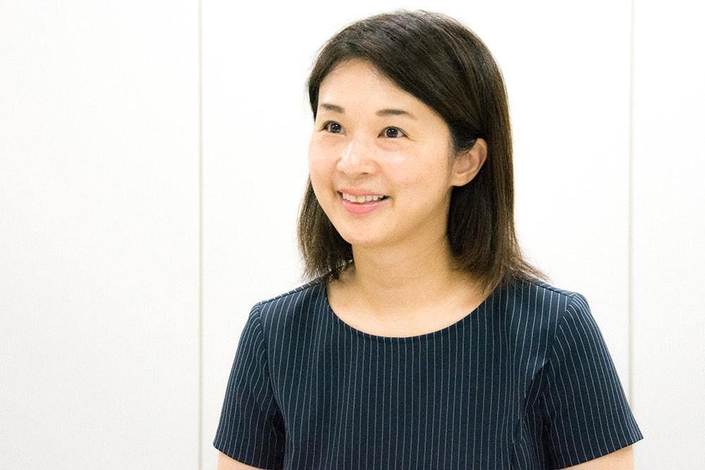 安岡圭子先生