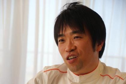 谷川太志先生