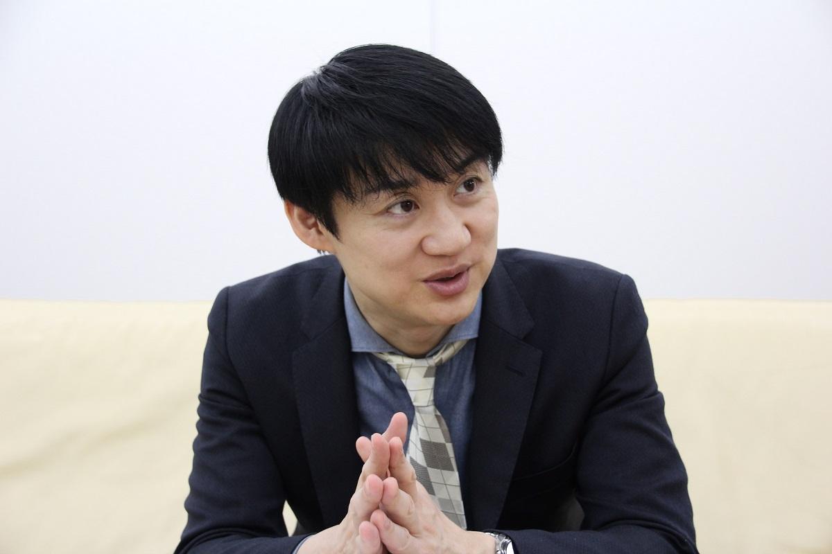 ゆうメンタルクリニック理事長・安田雄一郎先生