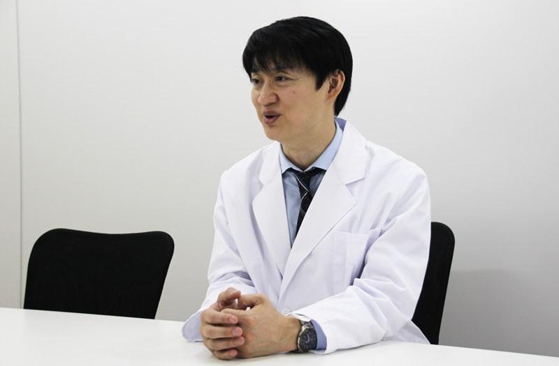 安田雄一郎先生