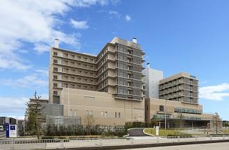大同 病院