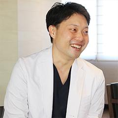 専攻医3年目・宮下耕太郎先生