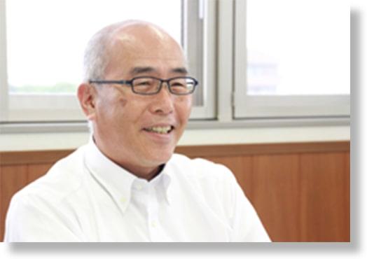 運動器再建・外傷センター顧問 新藤 正輝先生