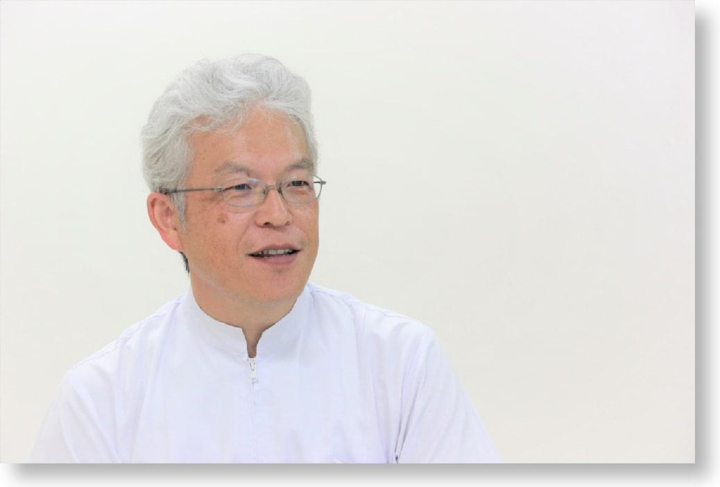 総合大雄会病院 プログラム責任者 武鹿 良規先生