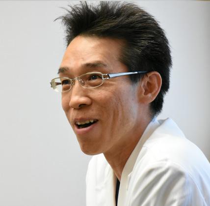 笹本 彰紀先生