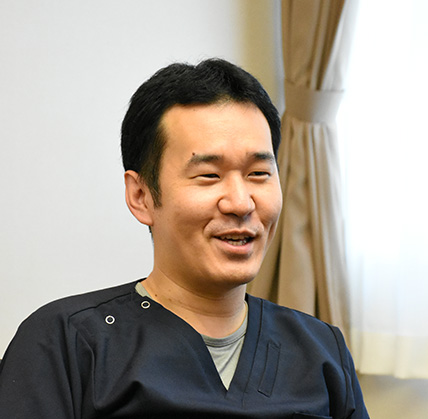 伊藤 圭佑先生