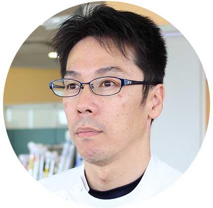 田中 和彦氏