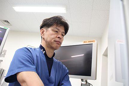 坂口 俊樹氏