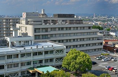 守山いつき病院