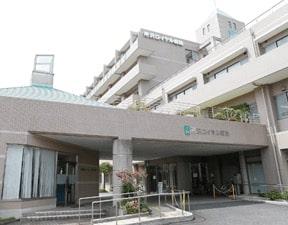所沢ロイヤル病院KV