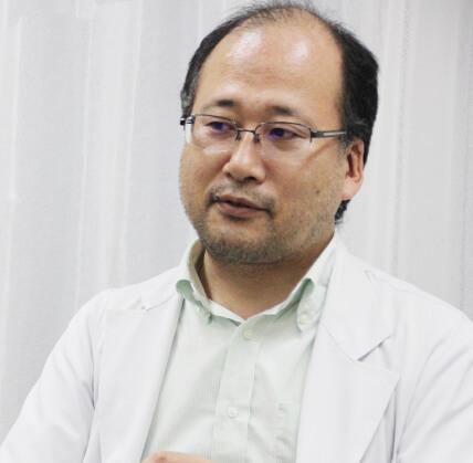 渡辺 誠先生
