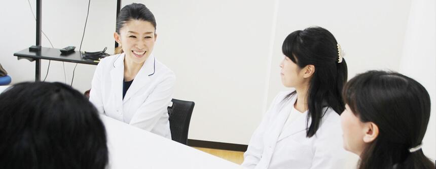 吉川央子先生×竹島道子先生×山尾さや香先生×山﨑 麻衣子先生対談