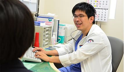 へき地医療・地域医療を学びたい医師