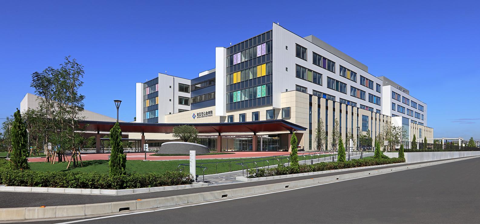 新病院情報1