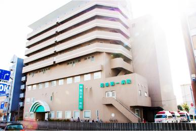 イメージ:苑田第一病院